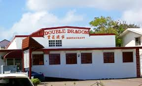 Double Dragon Restaurant East Bay Street Nassau Bahamas